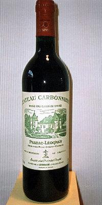 Château Carbonnieux 02