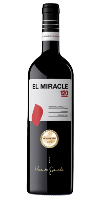 El Miracle 120 08