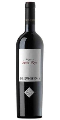 Enrique Mendoza Santa Rosa 05