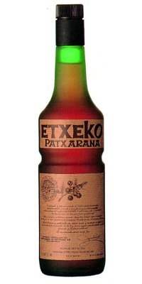 Etxeko Patxarana