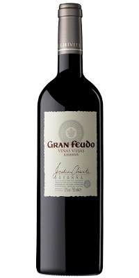 Gran Feudo Viñas Viejas Reserva 05