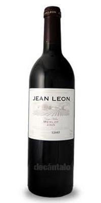 Jean Leon Vinya Palau Merlot