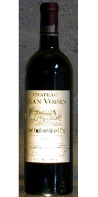 Château Jean Voisin 99