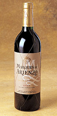 Marqués de Arienzo Gran Reserva 96