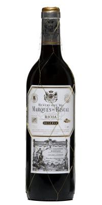 Marqués de Riscal Reserva 08