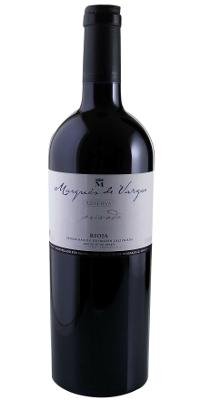 Marqués de Vargas Reserva Privada 05