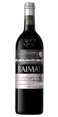 Raimat Cavernet Sauvignon Vallcorba 96