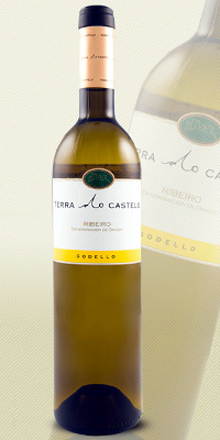 Terra do Castelo Godello 10