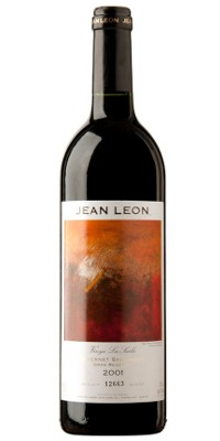 Jean Leon Cabernet Sauvignon Gran Reserva Vinya la Scala 01