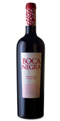 Boca Negra Monastrell 06