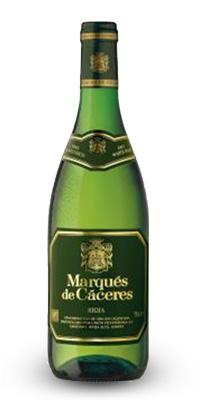 Marqués De Cáceres  Blanco 11